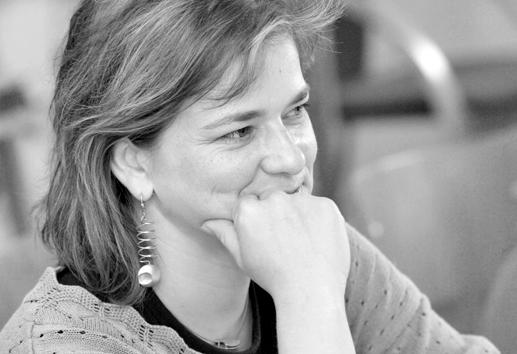 Zum Tod von Kerstin Bober